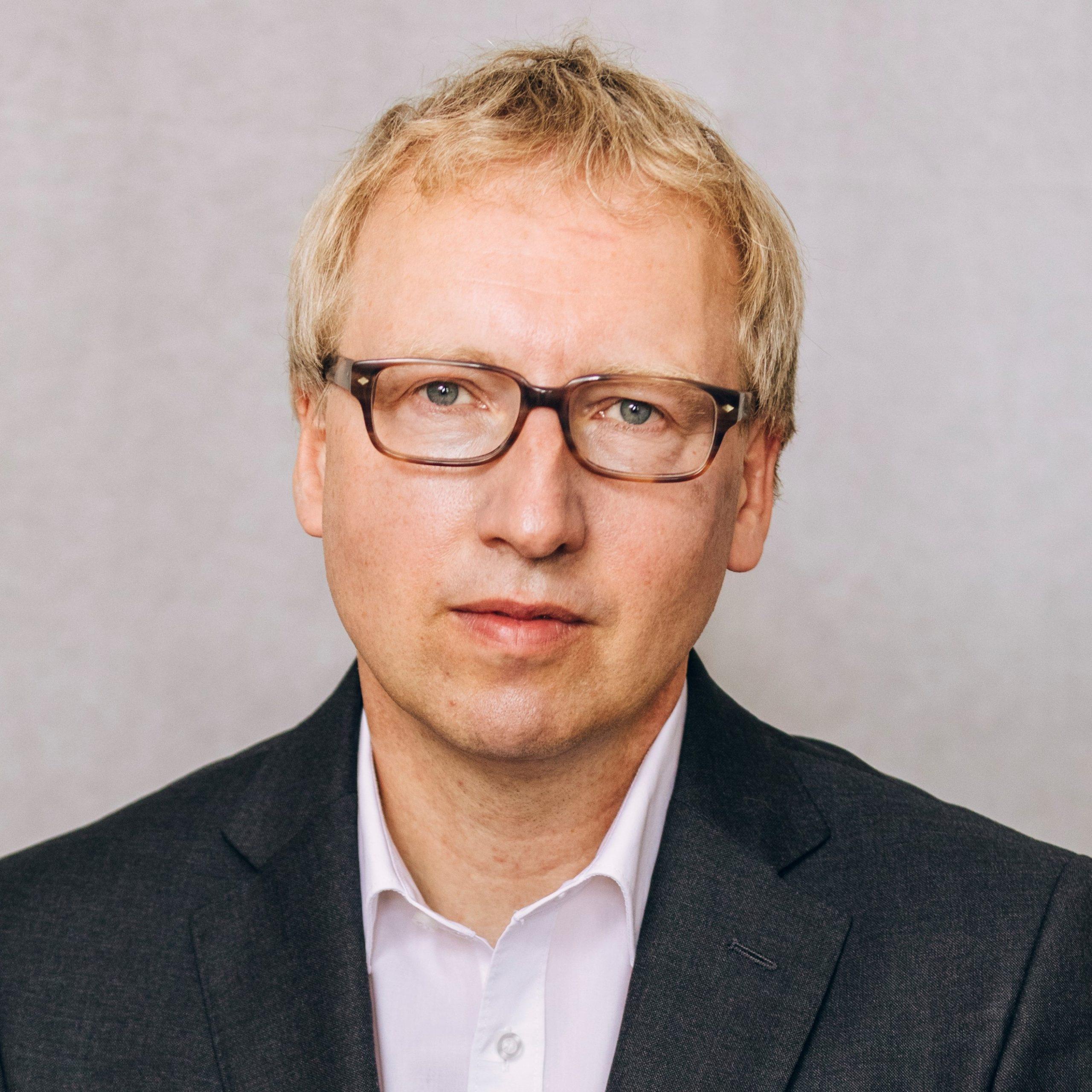 Prof. Dr. Johannes Varwick